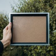 Custom Picture Frames